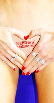 Private And Confidential 1